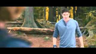 Eclipse - Szene - (Vampire) -Training -