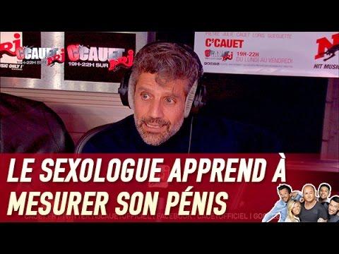 Xxx Mp4 Le Sexologue Apprend à Mesurer Son Pénis C'Cauet Sur NRJ 3gp Sex