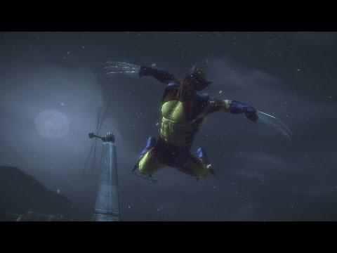 Xxx Mp4 X Men Origins Wolverine PS3 Classic Suit Walkthrough Part 5 Frozen Tundra 720p60fps 3gp Sex