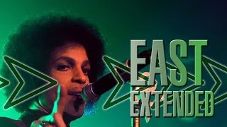 Prince Rogers Nelson — East [Extended]