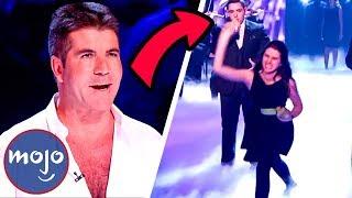 Top 10 Britain's Got Talent Scandals
