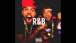 HOT ★RADIO R&B★ Mustard x Chris Brown Type Beat Instrumental 2016 - Deeper