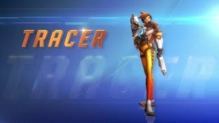[Thai Sub] Heroes of the Storm – Tracer Trailer