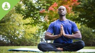 Music For Healing Male Energy Meditation Music.