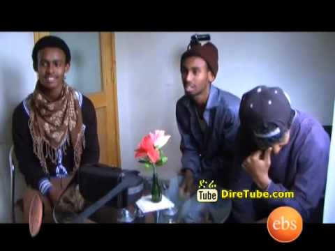 Habesha Prank Ethiopian Young Rappers Prank Funny Video
