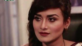 Ekdin Chuti Hobe l Tania Ahmed, Shahiduzzaman Selim, Misu l Episode 78 l Drama & Telefilm