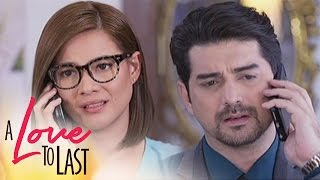 A Love To Last: Andrea tells Anton about Grace's confrontation | Episode 71