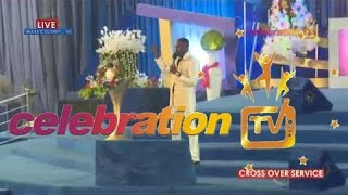 Cross Over Service - 31st Dec. 2016 - With Apostle Johnson Suleman