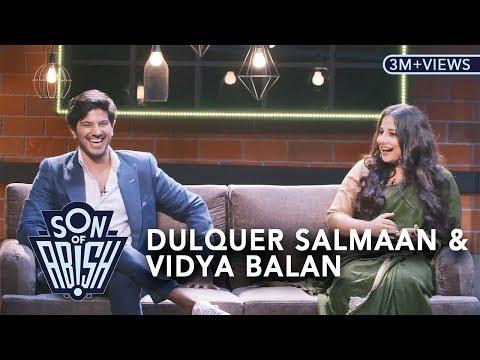 Xxx Mp4 Son Of Abish Feat Dulquer Salmaan Vidya Balan 3gp Sex