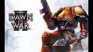 Dawn of War 2: Retribution - Very Hard Space Marine Let