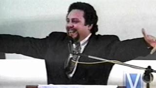 O Filho Pródigo - Mensagem Caio Fábio, anos 90.