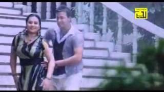 shakib khan movie poran jai joliare icche boro icche tumak pawar - YouTube.flv