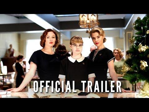 Xxx Mp4 LADIES IN BLACK Official Trailer In Cinemas October 18 3gp Sex