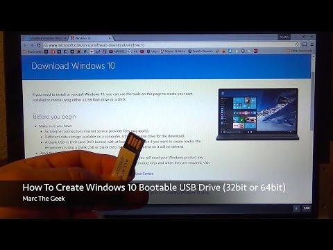 Xxx Mp4 How To Easily Create Windows 10 Bootable USB Drive 3gp Sex