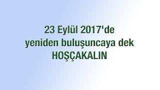 2016-2017 yılı Sertifka, Diploma ve Yemin Töreni - Astroloji Okulu