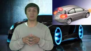 Uso de las luces de nuestro vehículo para una buena conducción