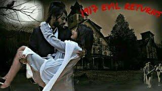 1917 The evil returns 2018 | Hindi Horror short film | By ratishxda