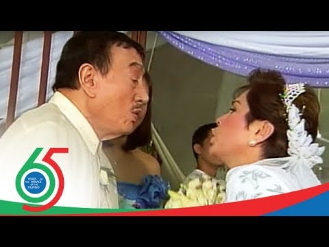 ABS-CBN 65 Years Of Entertainment Theme: