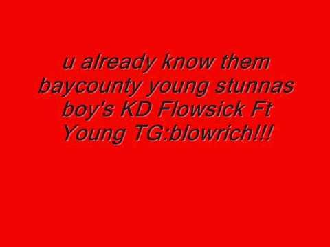 blowrich