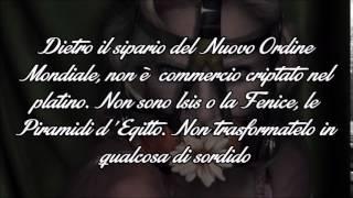 Illuminati - Madonna (TRADUZIONE IN ITALIANO)