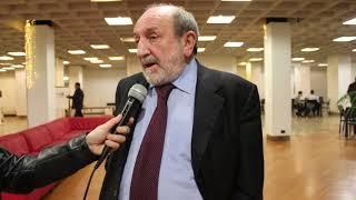 Il filosofo Umberto Galimberti a Lecce per l