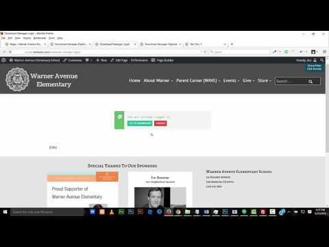 Xxx Mp4 WordPress Download Manager Demo 3gp Sex