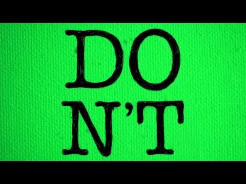 Ed Sheeran - Don't (Explicit Audio) HQ