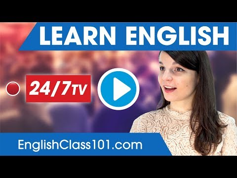 Xxx Mp4 Learn English 24 7 With EnglishClass101 TV 3gp Sex