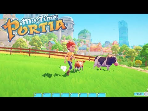 Xxx Mp4 NOOB TO PRO IN 1 2 3 MY TIME AT PORTIA 3 3gp Sex