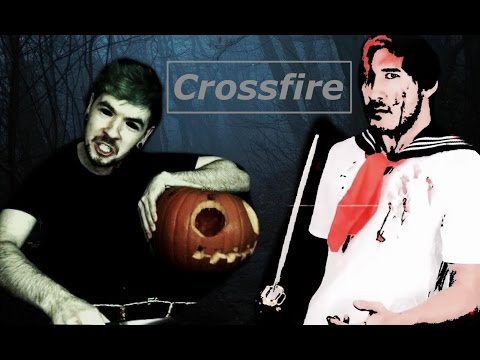 Xxx Mp4 Darkiplier Antisepticeye Crossfire 3gp Sex