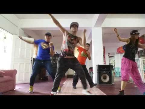 Zumba Dance Force-Jumpshot