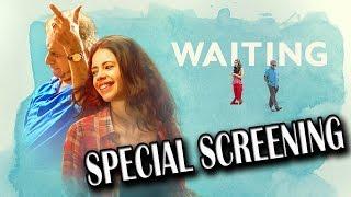 Special Screening 'WAITING' Hindi Movie (2016)