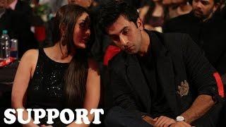 Ranbir Kapoor Gets Cousin Kareena Kapoor's Support | Bollywood News