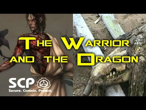 The Warrior and the Dragon SCP-076