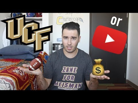 My Thoughts on the UCF Kicker Situation