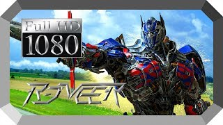 Transformers Age of Extinction - Skillet Awake and Alive [Original Re-uploaded 1080P]