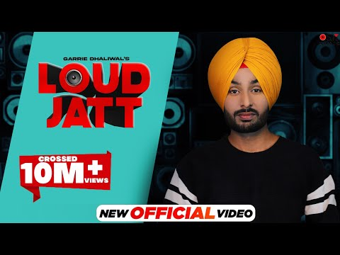 Xxx Mp4 Loud Jatt Full Video Garrie Dhaliwal New Punjabi Songs 2017 Latest Punjabi Song 2018 3gp Sex