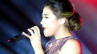 Morissette Amon - Isang Lahi Live at DBP Islas Filipinas