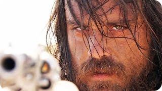 KILL OR BE KILLED Trailer (2016) Western Movie