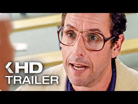 SANDY WEXLER Trailer 2017