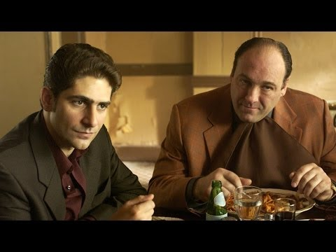 The Sopranos - Where's Johnny?