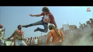 Nirahua Mail | Hero Fight Scene | Pravesh Lal Yadav, Shubhi Sharma