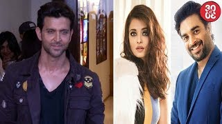 Hrithik's Criteria For Choosing A Film | Madhavan Finalized Opposite Aishwarya In 'Fanney Khan'