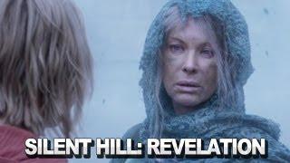 Silent Hill: Revelation 3D -
