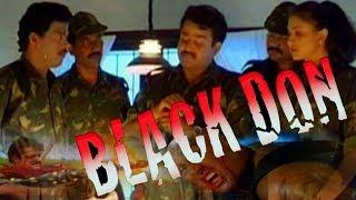 Hindi Dubbed Action Movie | Black Don | Latest Hindi Dubbed Action Movie |