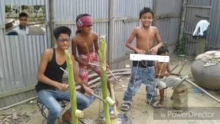 panku shali funny song 2017