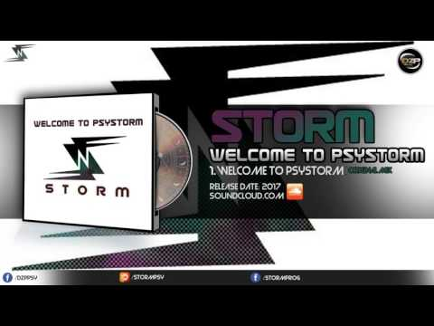 Storm - Welcome To Psystorm