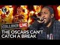 Download Video Download Kendrick Lamar Says 'No Thanks, Oscars. I'm Good' - Collider Live #78 3GP MP4 FLV