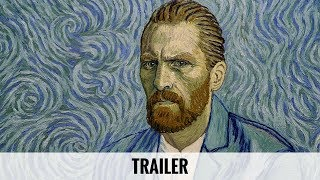 Cartas de Van Gogh (Loving Vincent) | IFF Panamá 2018