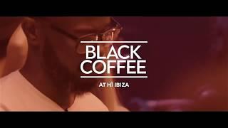 Black Coffee @ Ibiza 2018 Tribute Mix